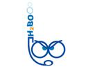 H2BO A.S.D. Logo
